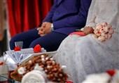 هر ساعت یک ازدواج در قزوین ثبت میشود