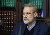 لاریجانی در تماس تلفنی با سه استاندار: کلینیک های ریه در استانها فعال شوند