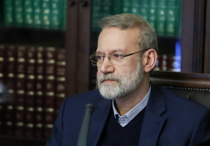 """آخرین اخبار از وضعیت جسمی علی لاریجانی پس از ابتلایش به """"کرونا"""""""