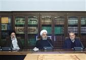 بررسی راههای گسترش مبادلات ارزی و تجاری ایران در جلسه امروز سران قوا