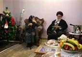 Ayatollah Khamenei Pays Tribute to Jesus Christ on Christmas Eve