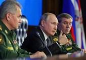 پوتین از «سلاحهای آینده» روسیه خبر داد که در جهان نظیر ندارند