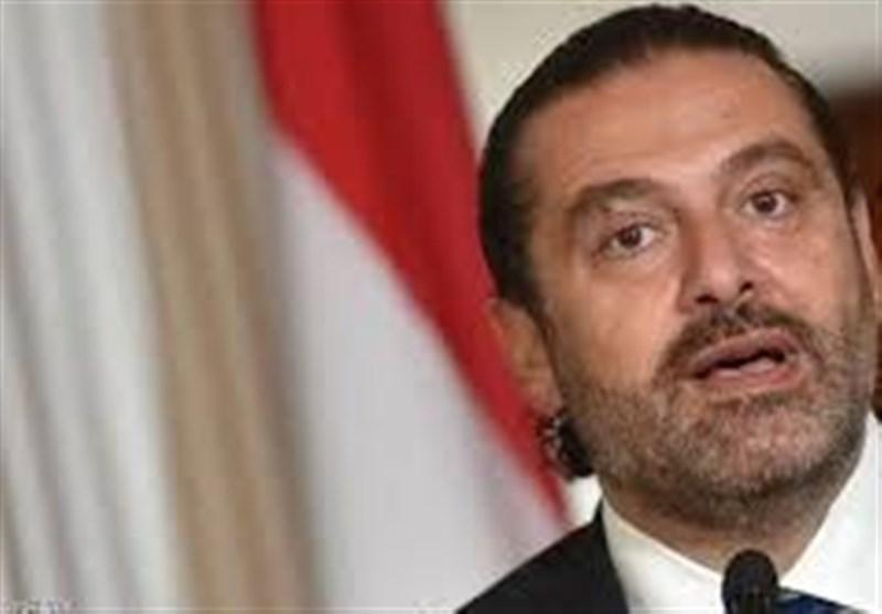 لبنان|حمله طرفداران المستقبل به معترضان/ اظهارات منفعتطلبانه حریری درباره انفجار بیروت+ عکس
