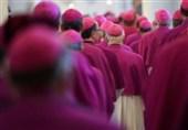 """آمار وحشتناک """"رسوایی جنسی"""" کشیشان مسیحی علیه کودکان و نوجوانان + تصاویر"""