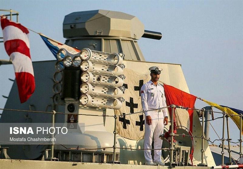 آجا | ارتش | ارتش جمهوری اسلامی ایران , نیروی دریایی | نداجا | نیروی دریایی ارتش , رزمایشهای ارتش جمهوری اسلامی ایران ,