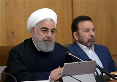 روحانی: البرلمان فی ایران یتمتع بمکانة مرموقة وخاصة