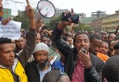 Ethiopian Muslim Protesters Call for Justice after Several Mosques Set on Fire (+Video)