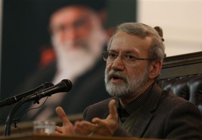 لاریجانی: توصیه رهبر معظم انقلاب به دولت در احیای سواحل مکران در حال تحقق است