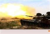 لیبی|درگیری شدید نظامی در جنوب طرابلس