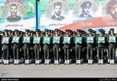 اینفوگرافیک| نیروی انتظامی در کلام سپهبد شهید قاسم سلیمانی