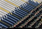 مراسم دانش آموختگی در دانشگاه علوم انتظامی امین با حضور سردار حسین اشتری، فرمانده نیروی انتظامی