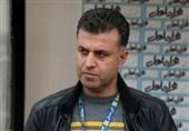 مدیرعامل سپیدرود: پاشازاده با ما قرارداد دارد و نمیدانم چطور به شاهین رفته است!