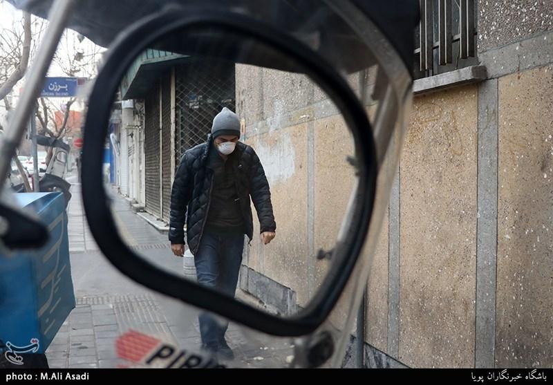 جولان کاسبان «کرونا» در ایلام/ ماسک کالای نایاب داروخانههای