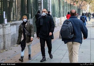 علت آلودگی هوای چند روز اخیر تهران چه بود؟!