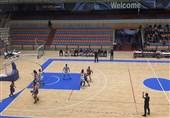 لیگ برتر بسکتبال  تقابل مشهدیها به سود آویژه صنعت تمام شد