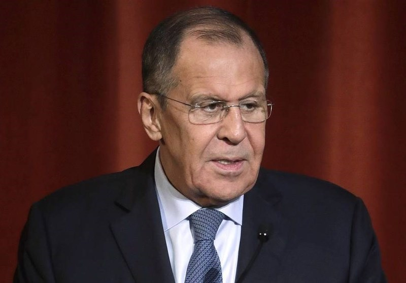 Lavrov: G7 No Longer Playing Important Role