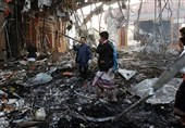 UN Condemns 3rd Deadly Attack on Yemen Market in One Month