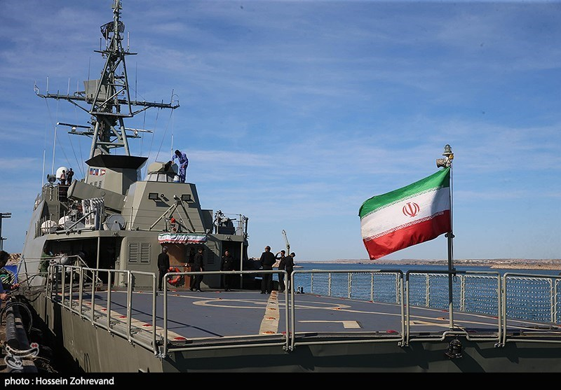 Iranian Armed Forces Warn US against Provocative Moves