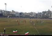 لیگ برتر فوتبال بانوان| شکست ناباورانه «وچان کردستان» در خانه