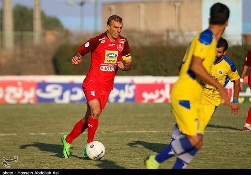 حسینی: کرونا فقط روی فوتبال تاثیر نگذاشته است/ باید روی منافع مشترک تمرکز کنیم