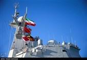 خبرگزاری فرانسه: رزمایش دریایی مشترک نشان میدهد ایران انزوا ناپذیر است