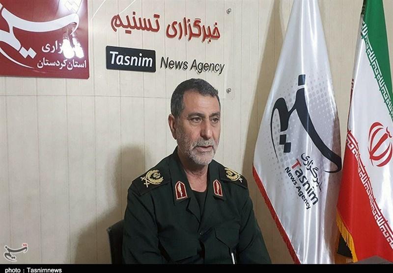 فرمانده سپاه کردستان: عملیات آزادسازی خرمشهر حاصل خلاقیت، ابتکار و طراحی شهید حسن باقری بود