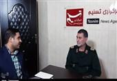 فرمانده سپاه کردستان در گفتوگو با تسنیم: سپاه با انگیزه انقلابی وارد عرصه «محرومیتزدایی» شده است