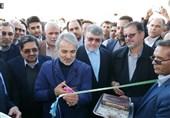 با حضور رئیس سازمان برنامه و بودجه: 2 هزار واحد مسکن محرومان در خراسان جنوبی افتتاح شد