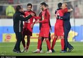 بزیک: پرسپولیس راهی جز انتخاب مربی ایرانی ندارد/ خیلیها تصور نمیکردند کالدرون اینگونه نتیجه بگیرد