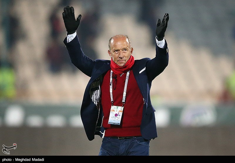 سرمربی پیشین پرسپولیس نامزد حضور در یک تیم قطری است