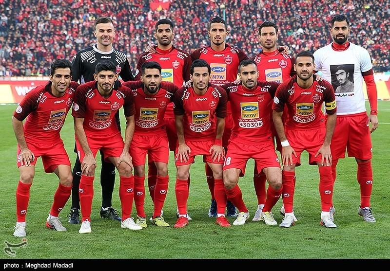 Persepolis To Play Al Shahania In Winter Camp Sports News Tasnim News Agency