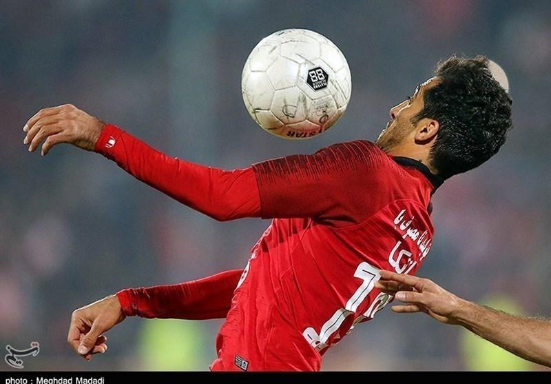 امیری: در همه لیگهایی که تعطیل شدند، تیم صدرنشین قهرمان شد/ برگزاری لیگ بدون تماشاگران به فوتبال ما کمک میکند