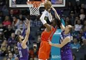 لیگ NBA| شکست سنگین باکس مقابل اسپرز/ پیرروزی سیکسرز با انگشت شکسته اِمبید