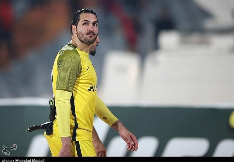 حقیقی: الان مربی ایرانی میتواند به تیم ملی کمک کند/ مربیان پیکان یک بازی دیگر را تماشا میکردند!