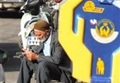 2793 مددجوی کرمانشاهی از وامهای اشتغال کمیته امداد بهرهمند شدند