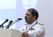 دریادار طحانی: برقراری امنیت در اقیانوس هند ضامن حفظ منافع اقتصادی است