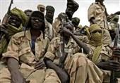 جوانان سودانی: امارات از ملت سودان عذرخواهی کند