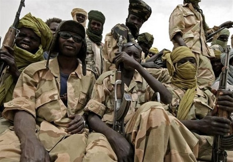 Sudan Sending Hundreds of Militias to Fight for Saudi in Yemen: Report