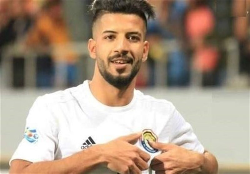 Iraqi Forward Alaa Abbas Likely to Miss Iran Match