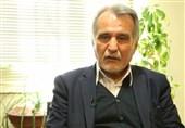 احمد خرم رئیس سازمان نظام مهندسی ساختمان شد