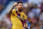 لیونل مسی مرد سال فوتبال جهان از دید «ورلد ساکر»/ رونالدو چهارم شد