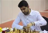 پوررمضانعلی مربی ارشد فدراسیون جهانی شطرنج شد