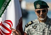 Iran's Defense Power Unaffected by COVID-19: Commander