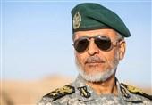 دریادار سیاری اعلام کرد: طرح جایگزین ارتش به جای رژه 29 فروردین/ فعالیت ضد عفونی شهرها را افزایش می دهیم