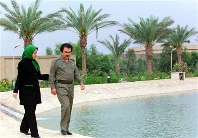 لگدمالی شرافت در حرمسرای اشرف/ افشای فساد جنسی کسی که مدعی آزادی زنان است