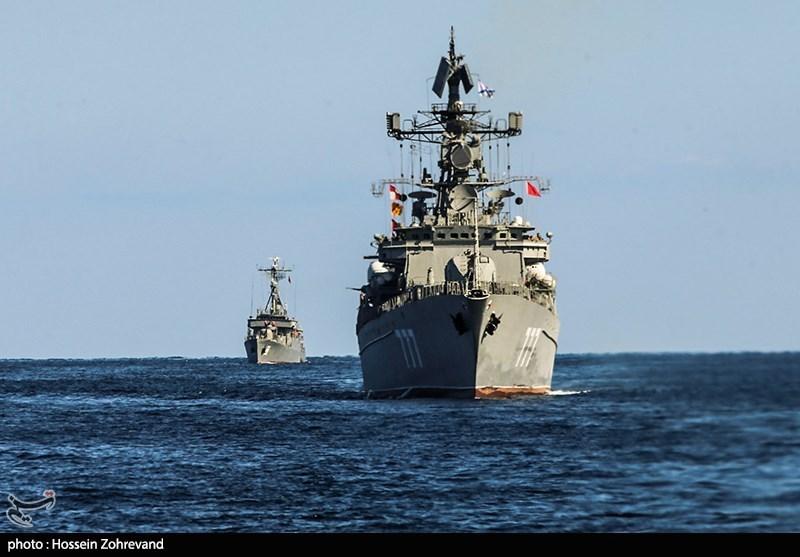 نیروی دریایی | نداجا | نیروی دریایی ارتش ,