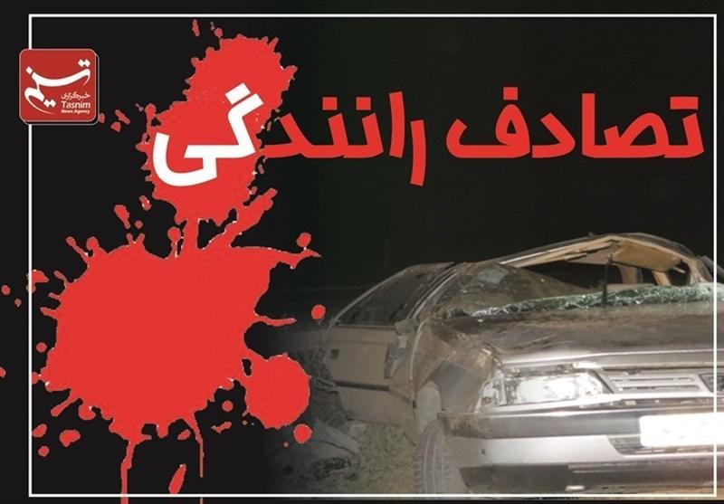 تلفات جادهای رو به افزایش است ؛ مرگ بیش از600 نفر تصادفات رانندگی در آذربایجان غربی
