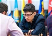 علیرضا فیروزجا و تأیید تغییر تابعیت/ فرانسه، مقصد احتمالی شطرنج باز نابغه ایرانی