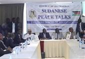 سودان| نقشه راه خارطوم و گروههای مسلح دارفور برای دستیابی به صلح