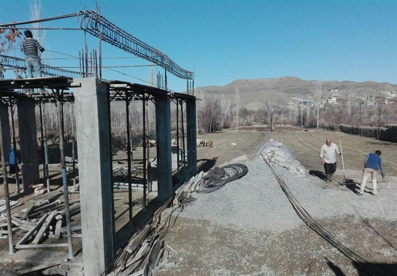 قزوین| آییننامههای ساختمانی مقاومت در برابر زلزله بهروز نیستند